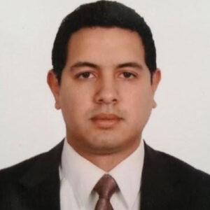 Eduardo Castillo Muñoz