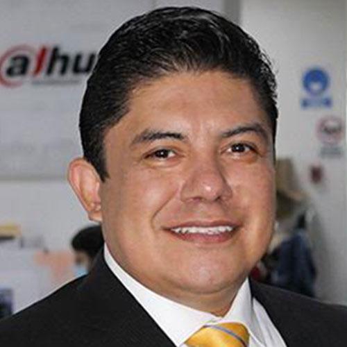 Rodrigo Escamilla